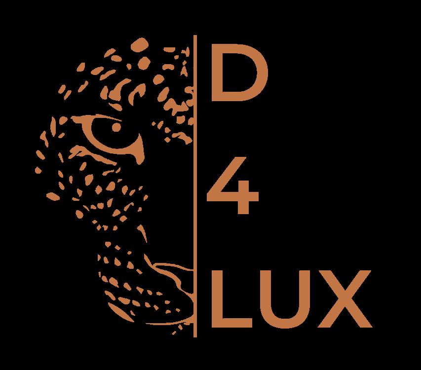 D4LUX LOGO